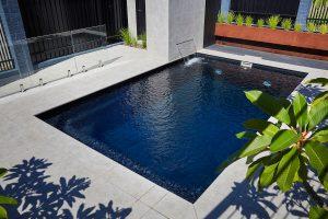 The UltimatePlunge Pool