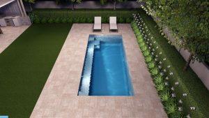 Cervantes Pool