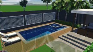 7.2m x 3.5mManhattan Pool